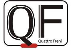 Насос ГУР Quattro Freni QF00100018 Toyota LC200