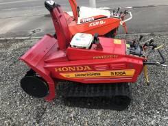 Honda, 2016
