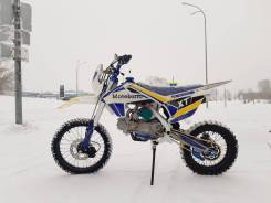 Motoland XT125 17/14, 2021