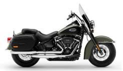 Harley-Davidson Heritage 114, 2021