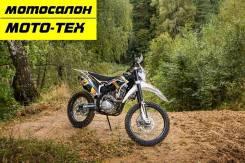 Кроссовый мотоцикл BSE Z5 STORM 250e 21/18 4 ,оф.дилер МОТО-ТЕХ, Томск, 2021