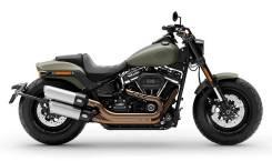 Harley-Davidson Dyna Fat Bob, 2021