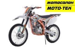 Кроссовый мотоцикл BSE Z6 250e 21/18 3, оф.дилер МОТО-ТЕХ, Томск, 2021