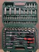Набор инструментов 94 предмета Sata CRV