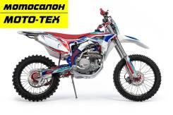 Кроссовый мотоцикл BSE RTC-300R 21/18 3, оф.дилер МОТО-ТЕХ, Томск, 2021