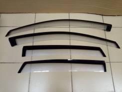 Продам комплект ветровиков Ford Focus 08-