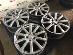 Литые диски EuroMagic R17 5/114.3
