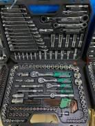 Набор инструментов 156 предметов Sata VIP Premium