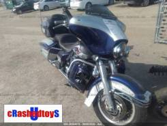 Harley-Davidson Electra Glide Ultra Classic FLHTCUI 50846, 2006