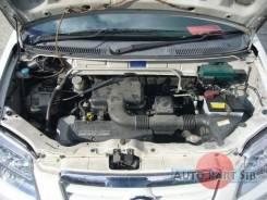 Корпус воздушного фильтра Suzuki Wagon R Solio