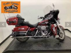 Harley-Davidson Electra Glide Ultra Classic FLHTCUI 00971, 2006
