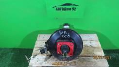 Вакуумный усилитель тормозов Geely GC6 MK