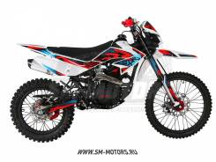 Мотоцикл GR SX150 19/16 (2020)