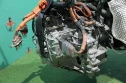 АКПП Toyota Corolla Axio 2013 [3090052010] NKE165 1NZ-FXE