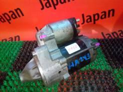 Стартер Suzuki K6A