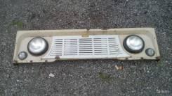 Решетка радиатора в сборе ЛУАЗ 969М (1979-1996)