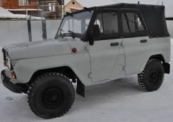 Тент УАЗ 469, 3151 черный