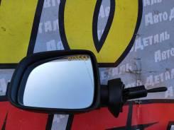 Зеркало левое Рено Логан Лада Ларгус Оригинал