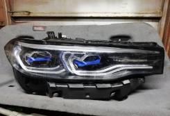 Фара правая BMW X7 G07 Laserlight
