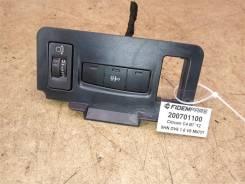Блок корректора фар Citroen C4 B7