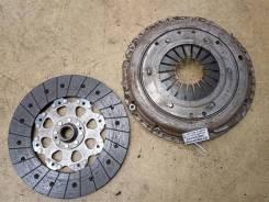 Диск сцепления Hyundai Santa Fe II CM рестайлинг