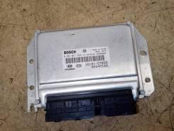 Блок управления двигателем Hyundai Santa Fe I SM