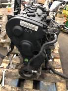 Двигатель (двс) Skoda Octavia (A5 1Z-) 2004-2009