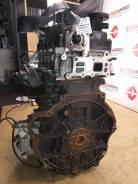 Двигатель D4HB Hyundai Santa Fe II CM рестайлинг