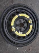 Запасное колесо Volkswagen Touareg I