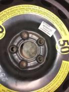 Запасное колесо Skoda Roomster I