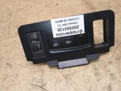 Кнопка корректора фар Citroen DS4