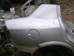 Крыло заднее правое Chevrolet Viva 2004-2008 [90589470]