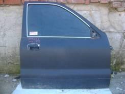 Стекло двери передней правой Kia Sportage I (JA) 1993-2006 [0K07758511]