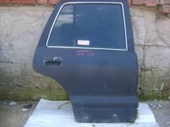 Стекло двери задней правой Kia Sportage I (JA) 1993-2006 [0K07772511]