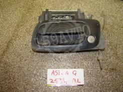 Ручка двери наружная левая Chevrolet Viva 2004-2008 [24443942]