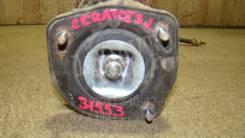 Опора заднего амортизатора Kia Cerato I (LD) 2003-2008 [553102E000]