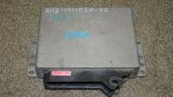 Блок управления двигателем ВАЗ Lada 2110 1995-2007 [2112141102042]