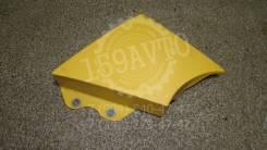 Планка под фонарь левая Chevrolet Spark II (M200/M250) 2005-2009 [96599992]