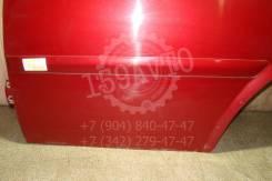 Молдинг задней левой двери Chevrolet Lacetti (J200) 2002-2013 [96545653]