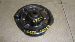 Опора передней пружины верхняя Hyundai Getz 2002-2011 [5462022000]