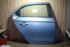 Дверь задняя правая Citroen C-Elysee 2012> [9675190680]