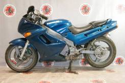 Мотоцикл Kawasaki ZZR250, EX250, 1993г, полностью в разбор
