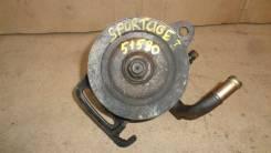 Насос гидроусилителя Kia Sportage I (JA) 1993-2006 [0K02232680]