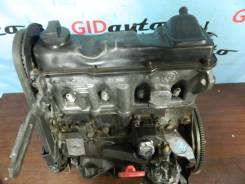 Двигатель (ДВС) Volkswagen Passat B3