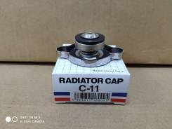C-11 Крышка радиатора (1.1 бол. клап. )