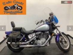 Honda Shadow Spirit 02980, 2001