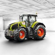 Claas Axion 900, 2021