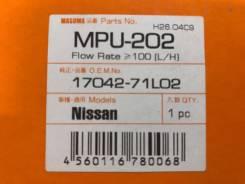 Насос топливный Masuma MPU-202
