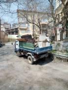 Услуги самосвала: доставка стройматериалов, вывоз строительного мусора