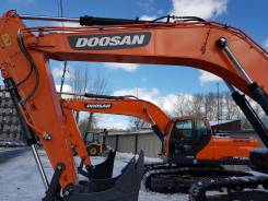 Doosan DX225 NLCA, 2021